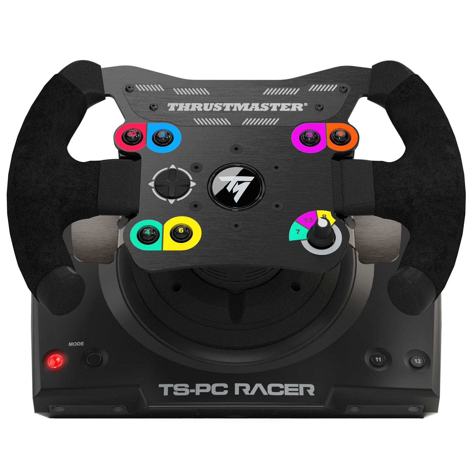 ThrustMaster TS-PC Racer - Périphérique de jeu - Cybertek.fr - 1