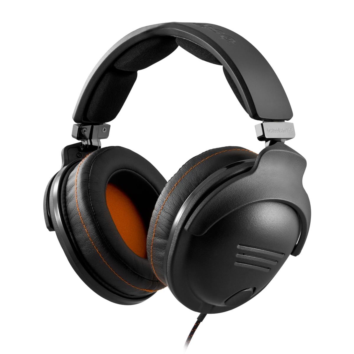 Steelseries 9H USB (81781 soldé) - Achat / Vente Micro-casque sur Cybertek.fr - 0