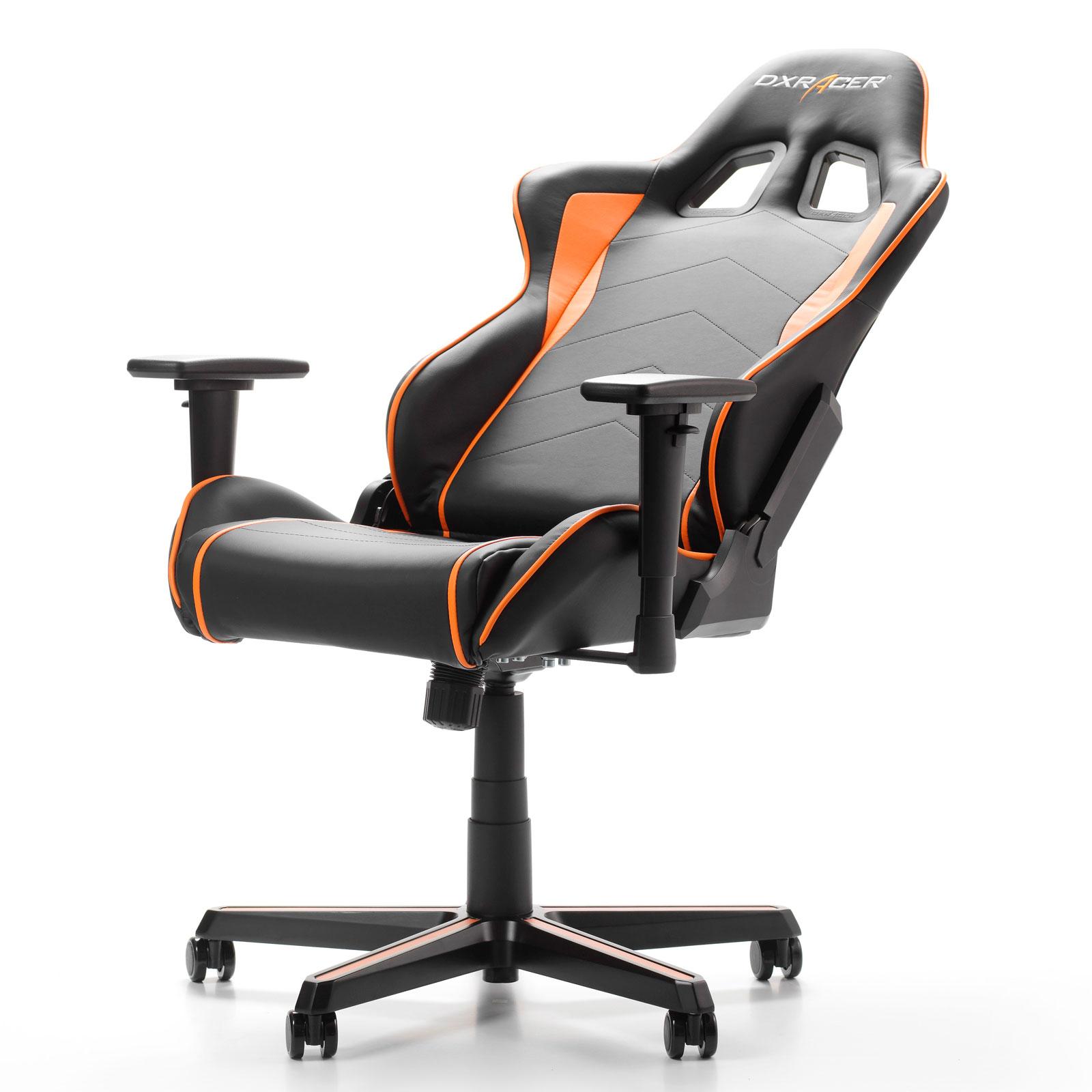 DXRacer Formula F08-NO  - Siège PC Gamer - Cybertek.fr - 1