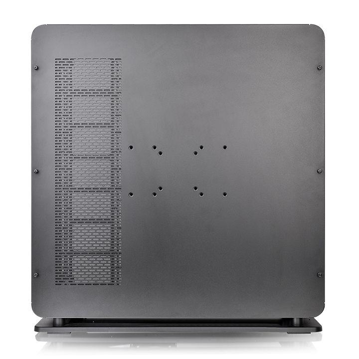 Thermaltake Core P8 TG Black Transparent - Boîtier PC Thermaltake - 2