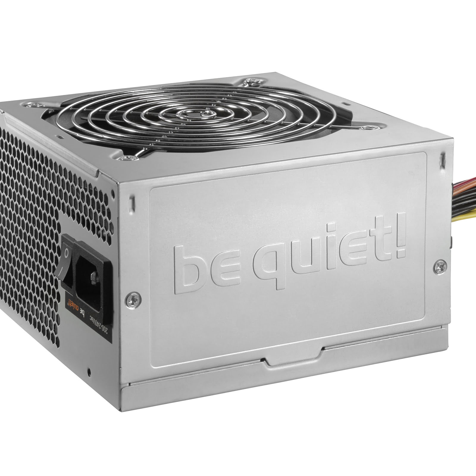 Be Quiet! System Power B9 Bulk (350W) - Alimentation Be Quiet! - 1