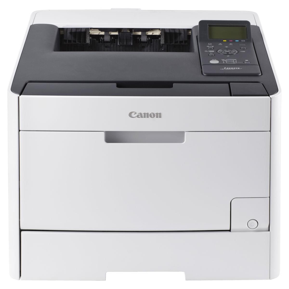 Canon I-Sensys LBP-7660Cdn (5089B003) - Achat / Vente Imprimante sur Cybertek.fr - 0