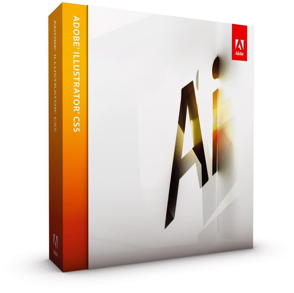 Adobe Illustrator CS5 - Logiciel application - Cybertek.fr - 0