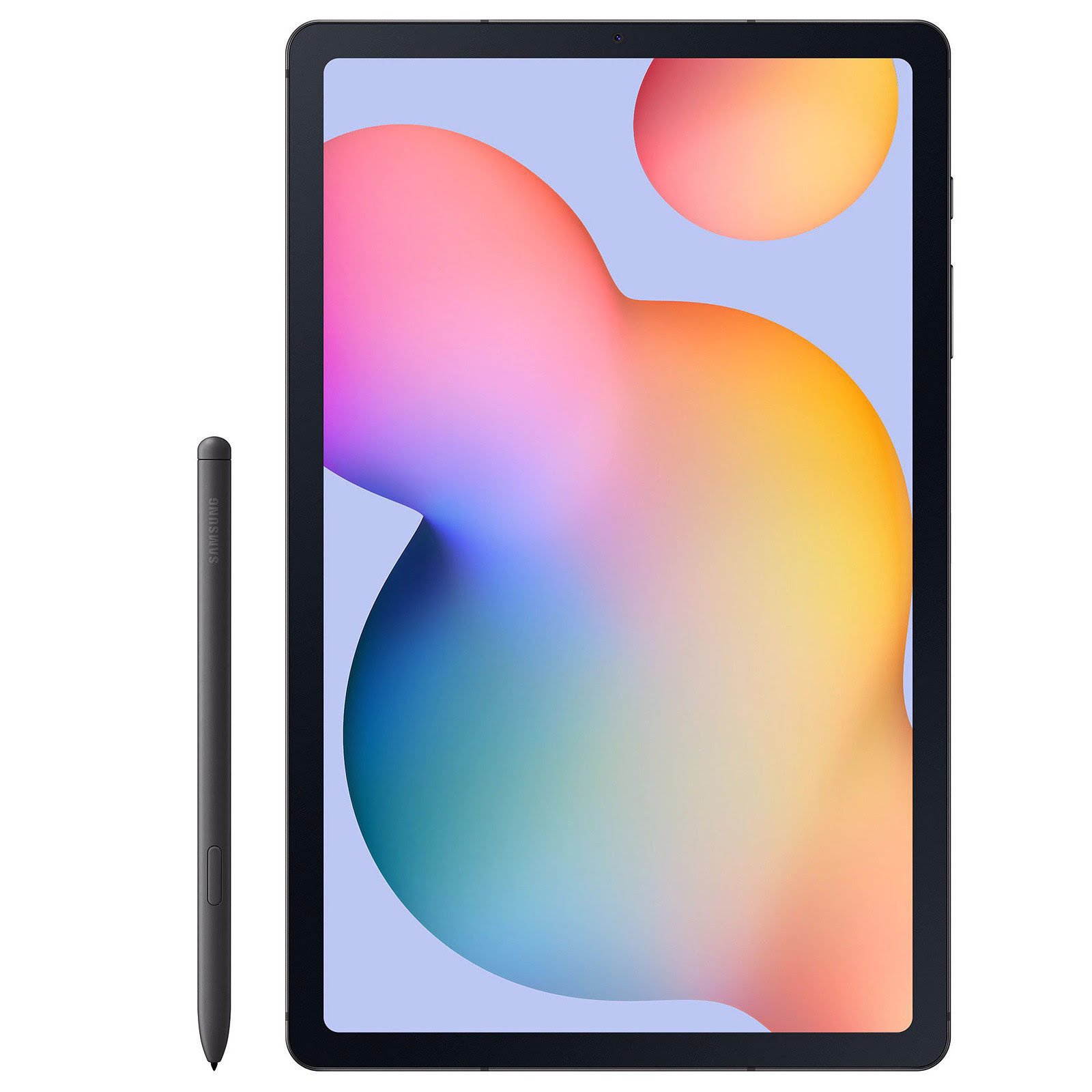 Samsung Galaxy TAB S6 Lite P610NZA Gris - Tablette tactile - 0