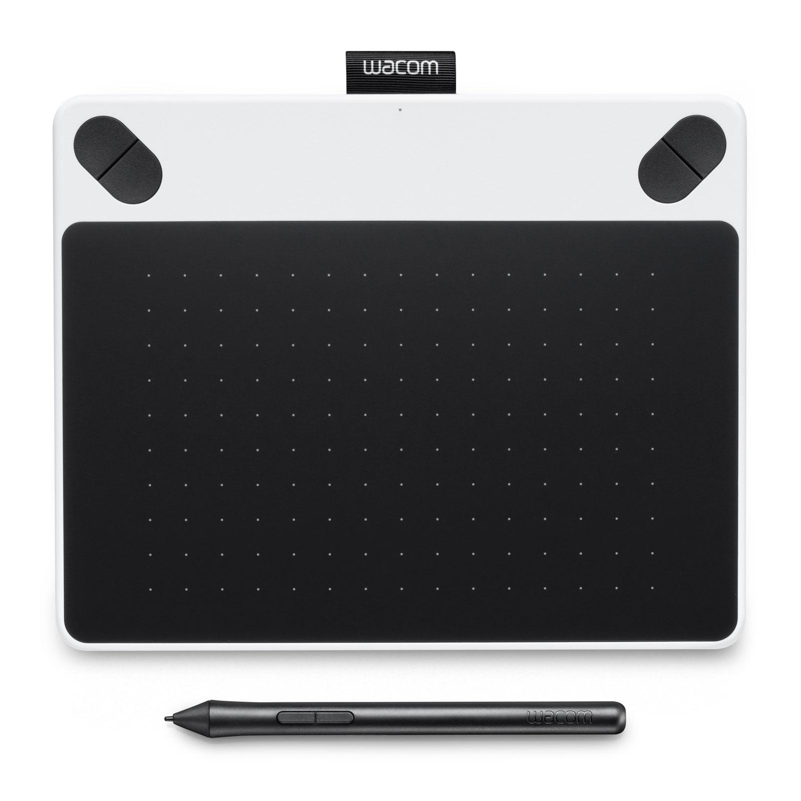 Wacom Intuos Draw Small - Tablette graphique Wacom - Cybertek.fr - 4