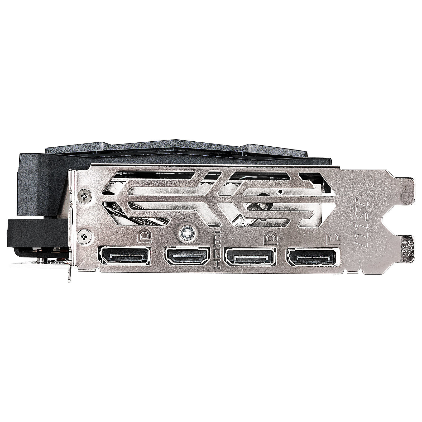 MSI RTX 2060 SUPER GAMING X 8Go - Carte graphique MSI - 1
