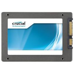 Cybertek Disque SSD Crucial 256Go SSD M4 CT256M4SSD2 SATA 6