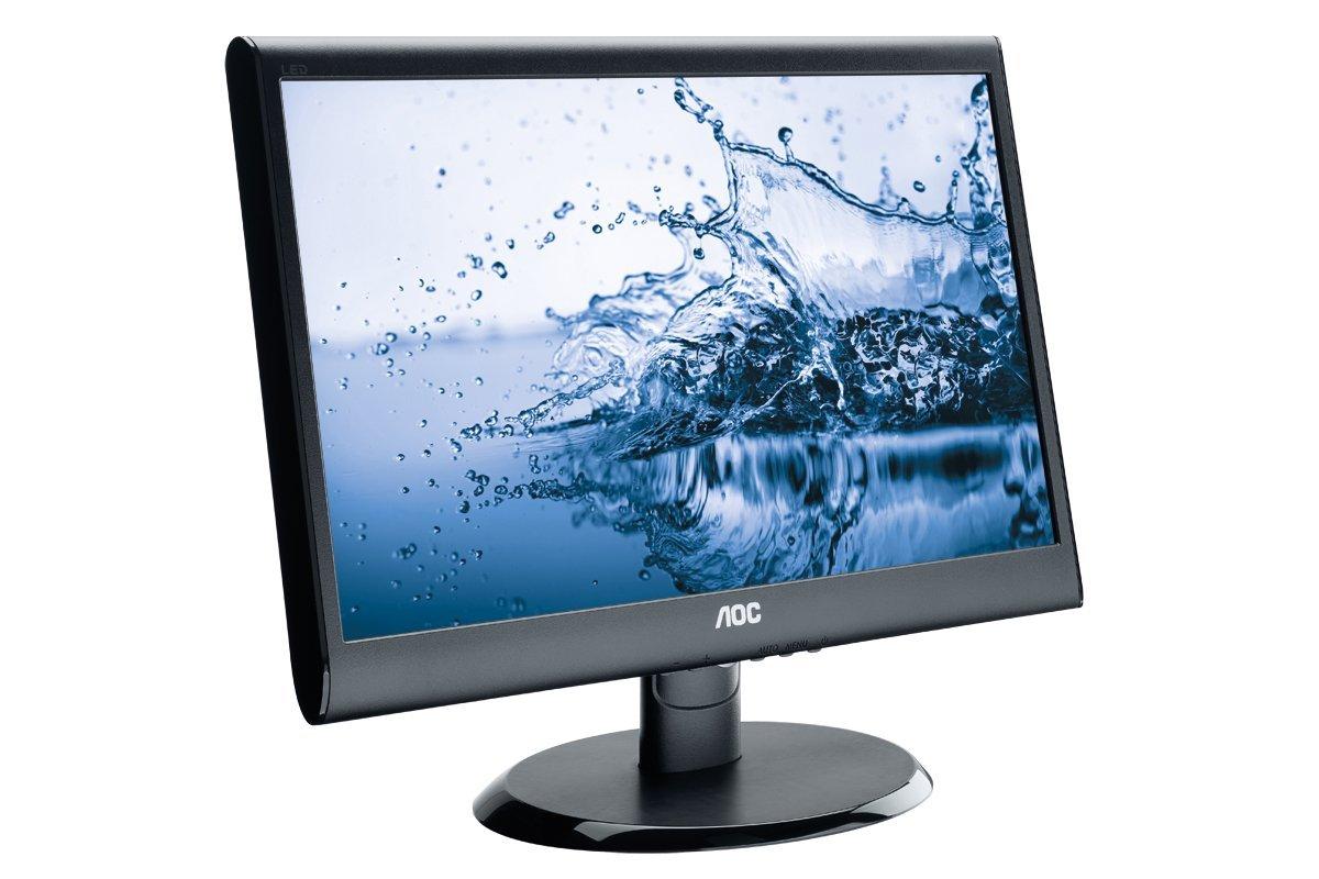 """AOC 19""""  E950SWDAK - Ecran PC AOC - Cybertek.fr - 0"""