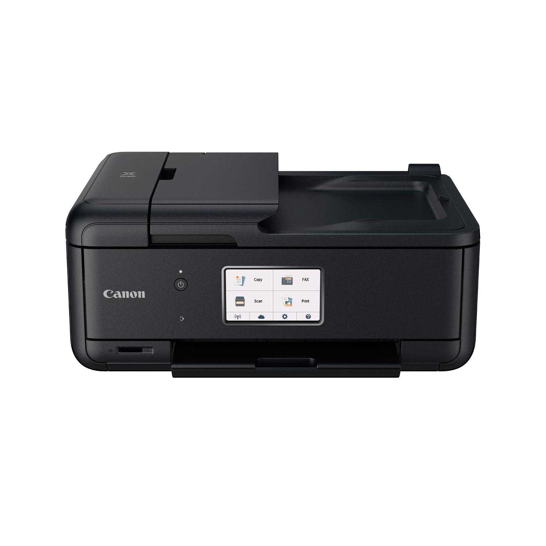 Imprimante multifonction Canon PIXMA TR8550 - Cybertek.fr - 0