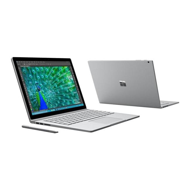 Microsoft Surface Book (2YN-00003) - Achat / Vente Tablette Tactile sur Cybertek.fr - 4
