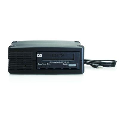 HP DAT 160 (Q1581A#ABB) - Achat / Vente Lunettes de protection sur Cybertek.fr - 0