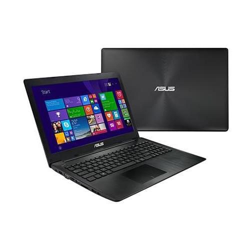 Asus X553MA-XX438H Noir (X553MA-XX438H) - Achat / Vente PC portable sur Cybertek.fr - 0
