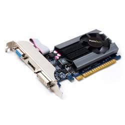 NVidia Carte Graphique GF GT 520 - 1Go/DVI/HDMI/PCI-E Cybertek