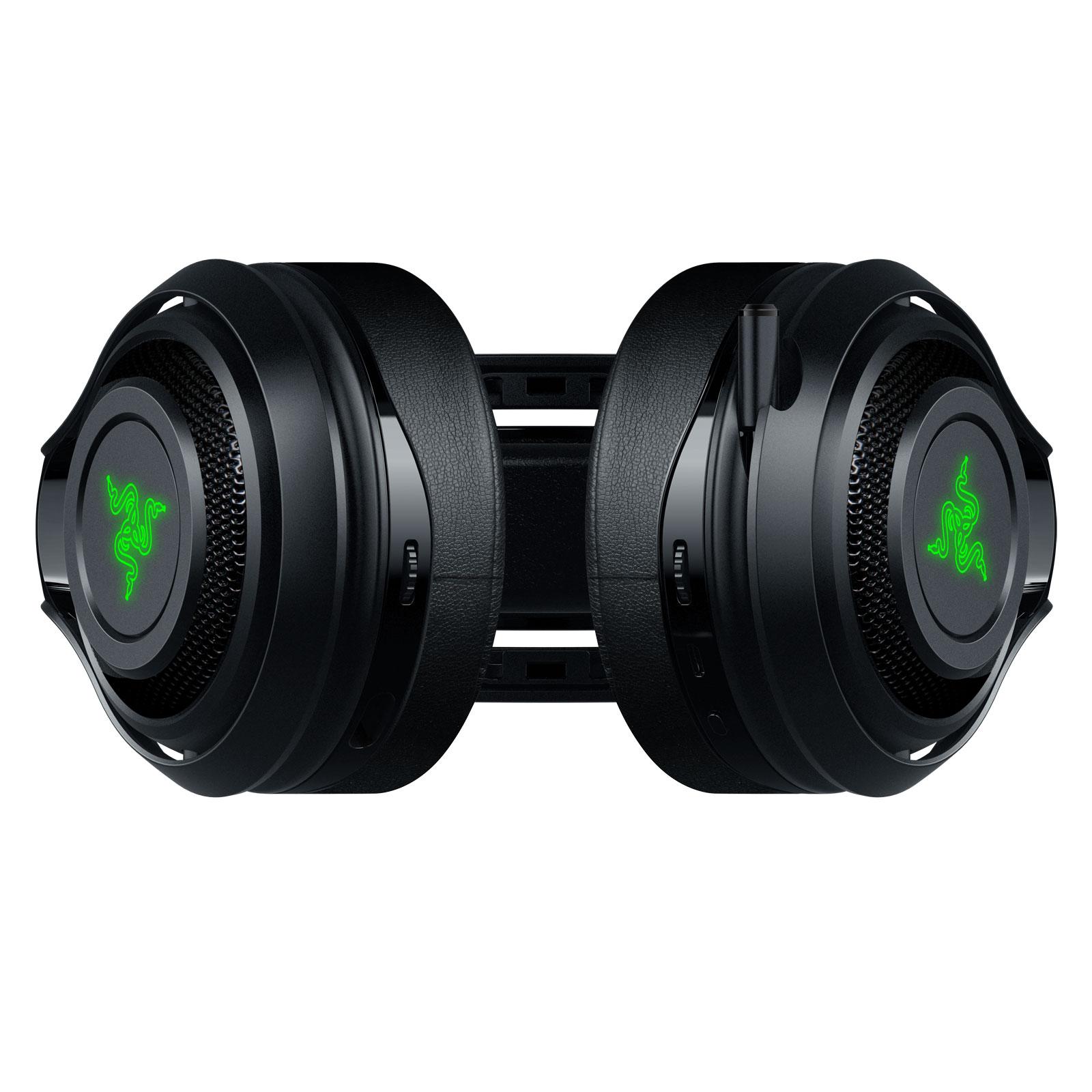 Razer ManO'War (RZ04-01490100-R3G1) - Achat / Vente Micro-casque sur Cybertek.fr - 3