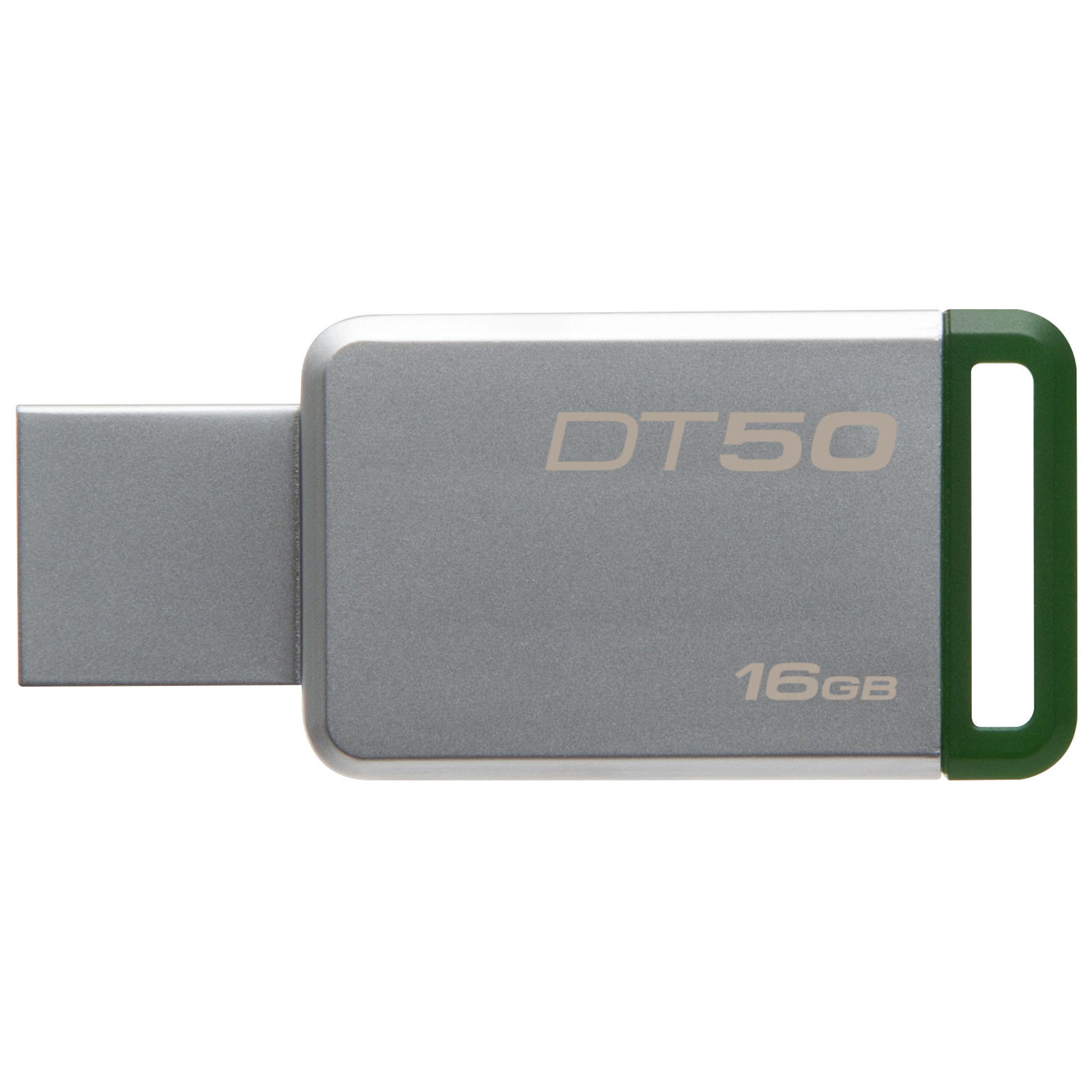 Kingston 16Go USB 3.1 - Clé USB Kingston - Cybertek.fr - 1