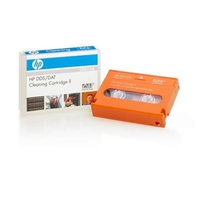 HP Cartouche DDS/DAT de nettoyage - C8015A - 0