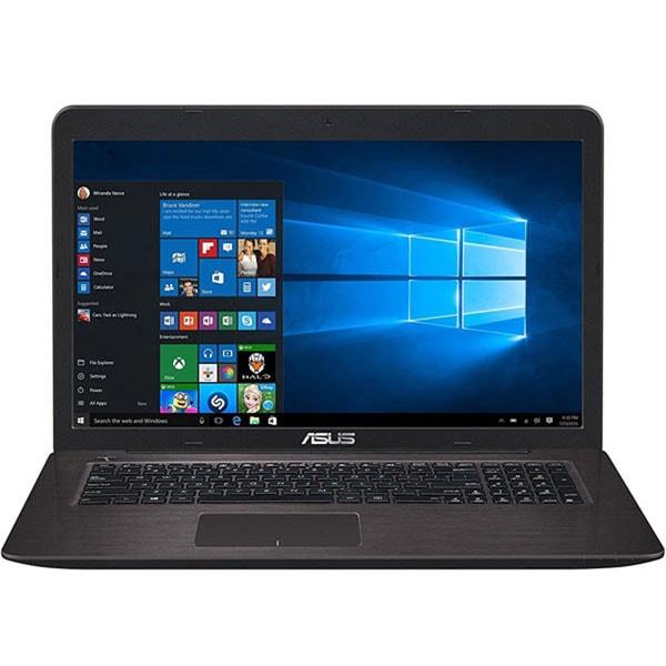 Asus X756UQ-TY291TB - PC portable Asus - Cybertek.fr - 2