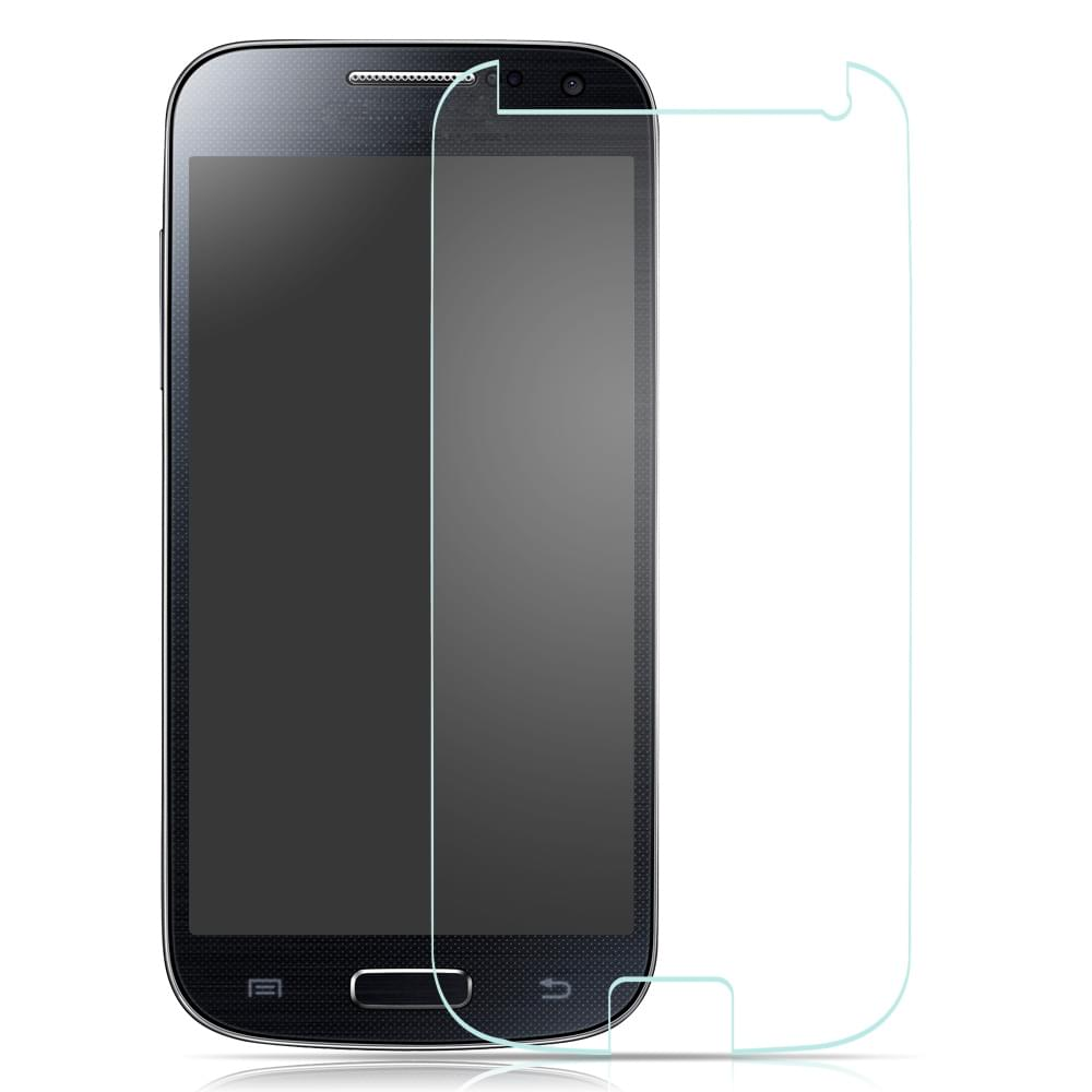 No Name Film de protection temperred Samsung S4 (GLASSSAMS4 (soldé)) - Achat / Vente Accessoire téléphonie sur Cybertek.fr - 0