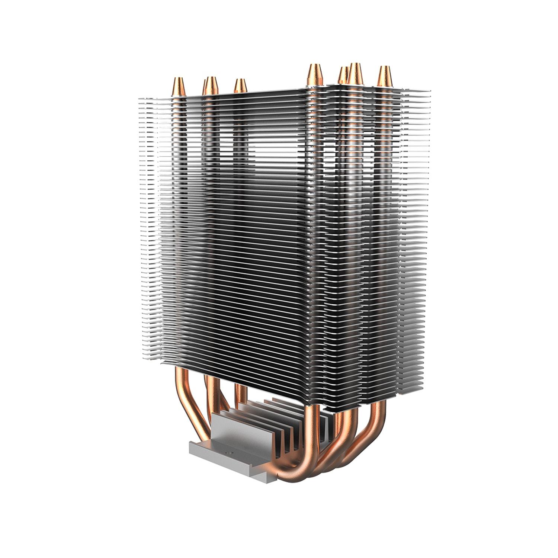 Cooler Master RR-212L-16PR-R1 - Ventilateur CPU Cooler Master - 2