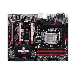 Gigabyte Carte Mère GA-Z170X-GAMING 3 - Z170/1151/DDR4/ATX Cybertek