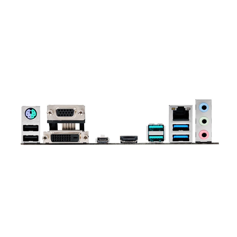 Asus PRIME B250 PRO ATX DDR4 - Carte mère Asus - Cybertek.fr - 1