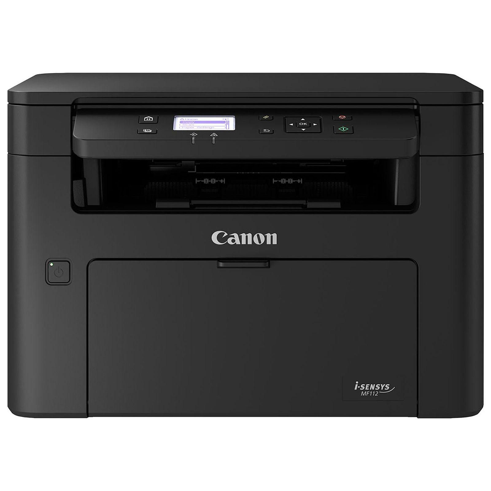 Imprimante multifonction Canon i-SENSYS MF112 - Cybertek.fr - 0