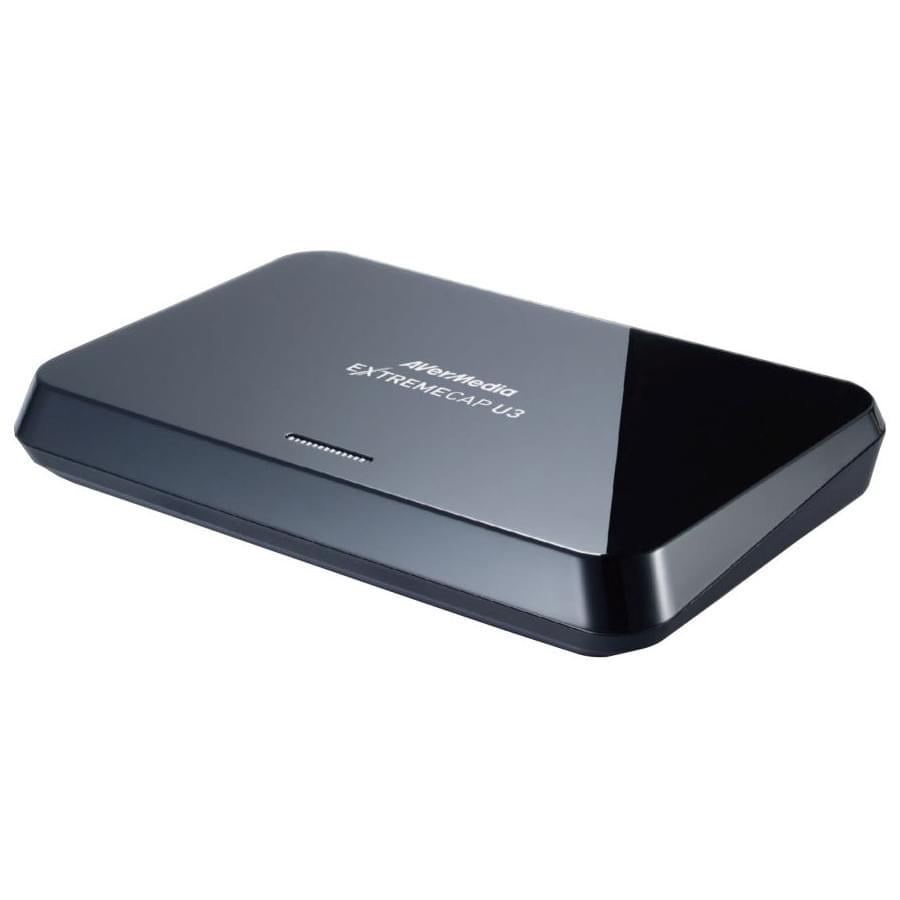 Avermedia Extrem Cap U3 CV710 - Carte d'acquisition vidéo - 0