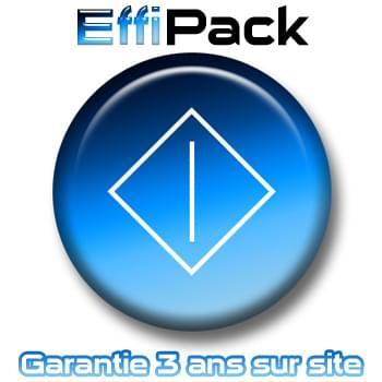 Brother Extension garantie 3 ans/site EFFIPACK3 (EFFI3ESC) (EFFI3ESC) - Achat / Vente Accessoire Imprimante sur Cybertek.fr - 0