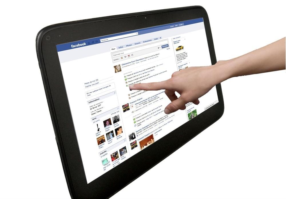 Airis SlimPad (ZASLIMPAD) - Achat / Vente Tablette Tactile sur Cybertek.fr - 0