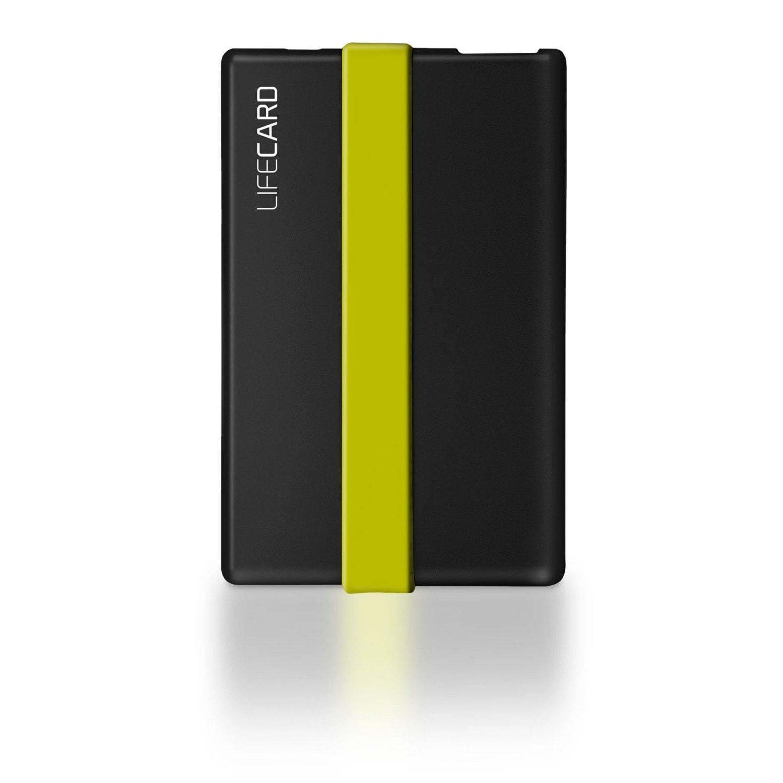 Powerbank PowerBank LifeCard 2000 mAh - Accessoire téléphonie Antec - 2