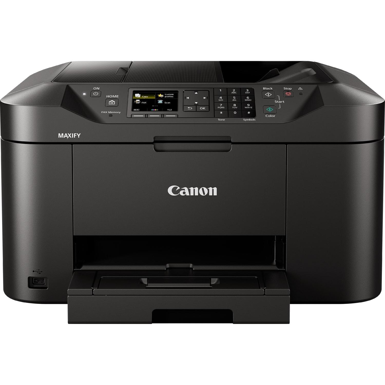Canon MAXIFY MB2150 (0959C030) - Achat / Vente Imprimante Multifonction sur Cybertek.fr - 2