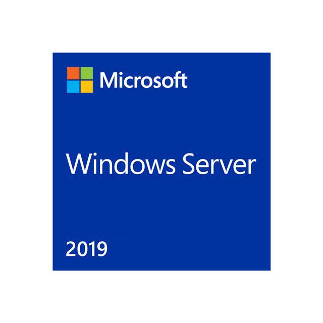 Microsoft CAL Device Windows Server 2019 COEM  - Logiciel système exploitation - 0