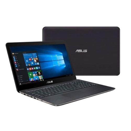 "Asus X556UB-XX014T Marr. -i5-6200/6G/1T/GT940/15.6""/10 (90NB09R1-M00140) - Achat / Vente PC Portable sur Cybertek.fr - 0"