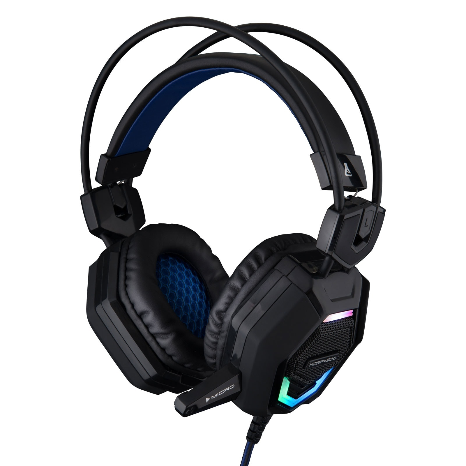 The G-LAB KORP 300   - Micro-casque - Cybertek.fr - 0
