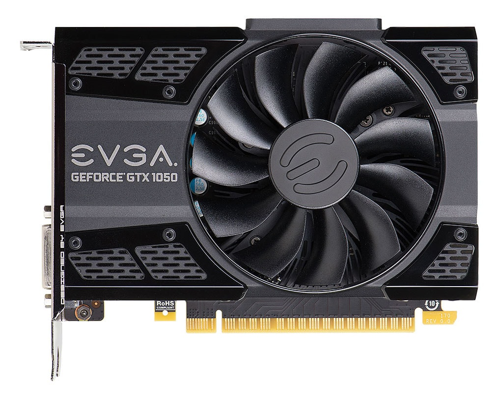 EVGA GeForce GTX 1050 SC Gaming (02G-P4-6152-KR) - Achat / Vente Carte Graphique sur Cybertek.fr - 2