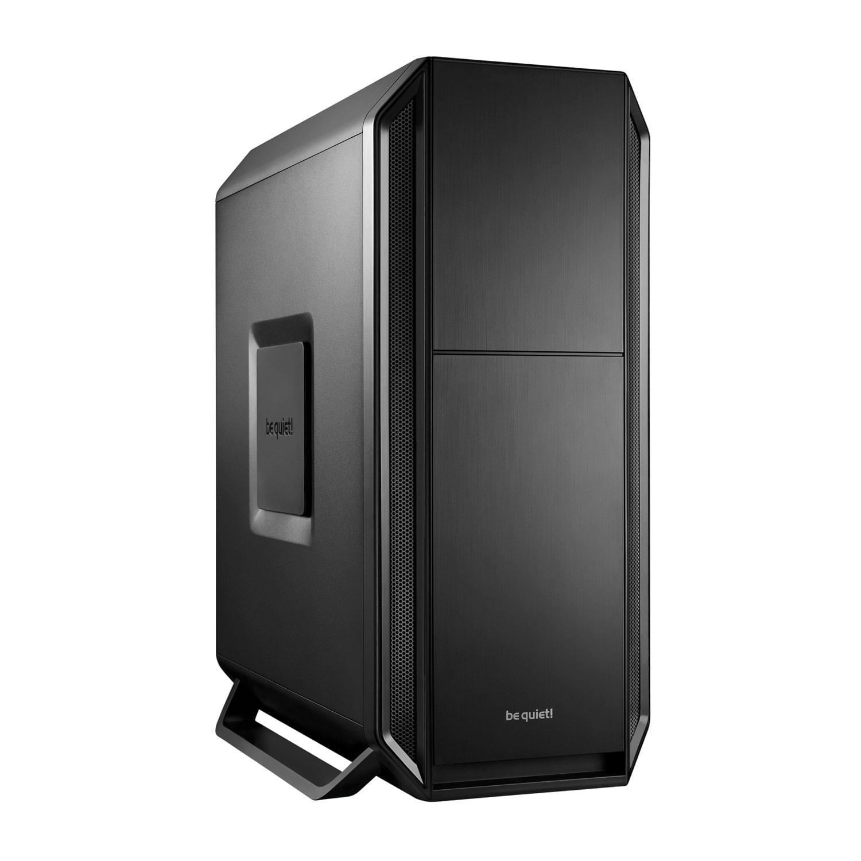 Be Quiet! Silent Base 800 Black (BG002) - Achat / Vente Boîtier PC sur Cybertek.fr - 0