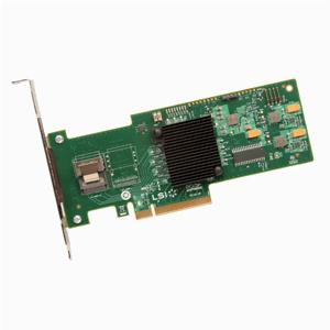 LSI Logic MegaRAID SAS 9240-4i (AAC0003-2594581) - Achat / Vente Carte contrôleur sur Cybertek.fr - 0