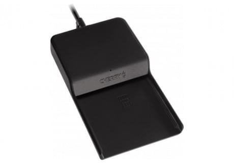 Cherry lecteur de cartes a puce TC 1100- usb (840021) - Achat / Vente Lecteur carte mémoire sur Cybertek.fr - 0