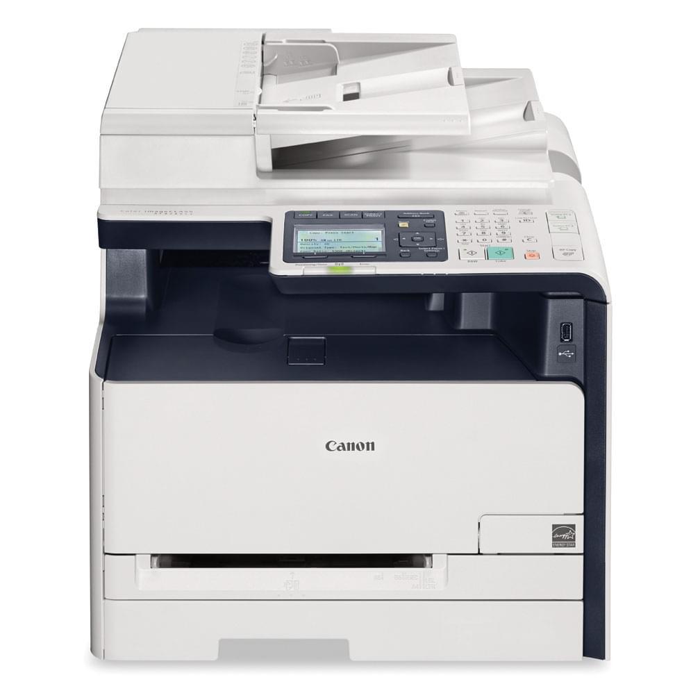 Canon I-Sensys MF8280CW (6848B002) - Achat / Vente Imprimante Multifonction sur Cybertek.fr - 0