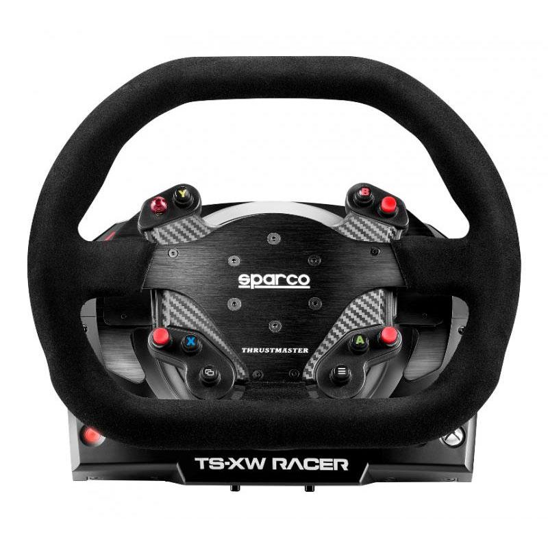 ThrustMaster TS-XW Racer Sparco P310 Competition Mod (4460157) - Achat / Vente Périphérique de jeu sur Cybertek.fr - 3