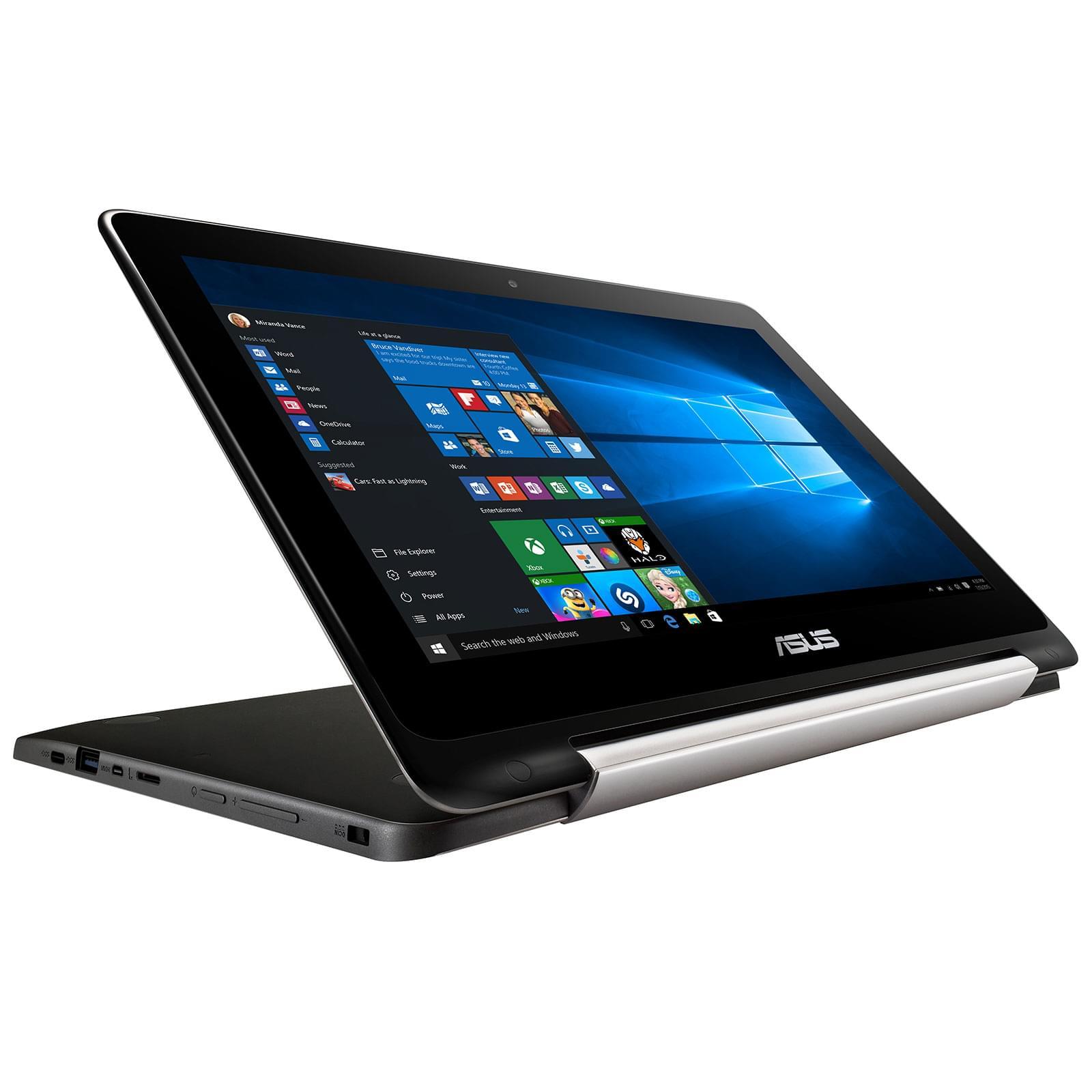 Asus 90NL0082-M00860 - PC portable Asus - Cybertek.fr - 0