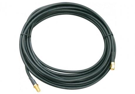 No Name Cable Antenne Wifi (302010) - Achat / Vente Réseau Divers sur Cybertek.fr - 0