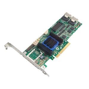 Adaptec RAID 6805 KIT (2271200-R) - Achat / Vente Carte Controleur sur Cybertek.fr - 0