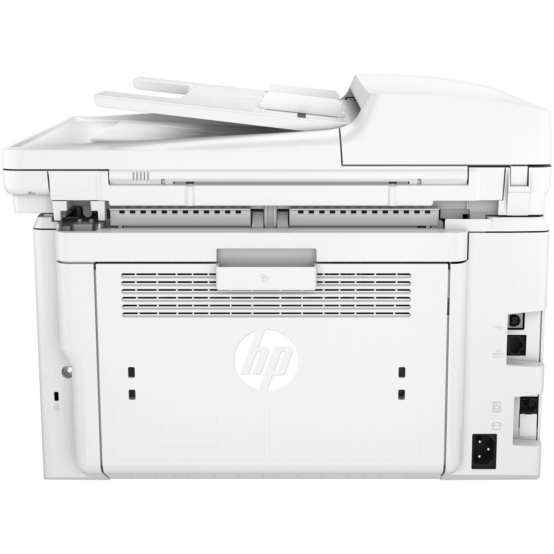 Imprimante multifonction HP LaserJet Pro M227fdw - Cybertek.fr - 1