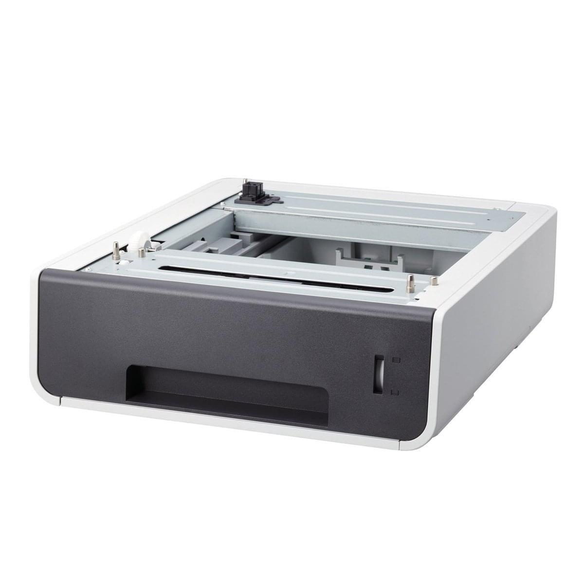 Brother Bac d'alimentation 500 feuilles (LT-300CL) - Achat / Vente Accessoire imprimante sur Cybertek.fr - 0