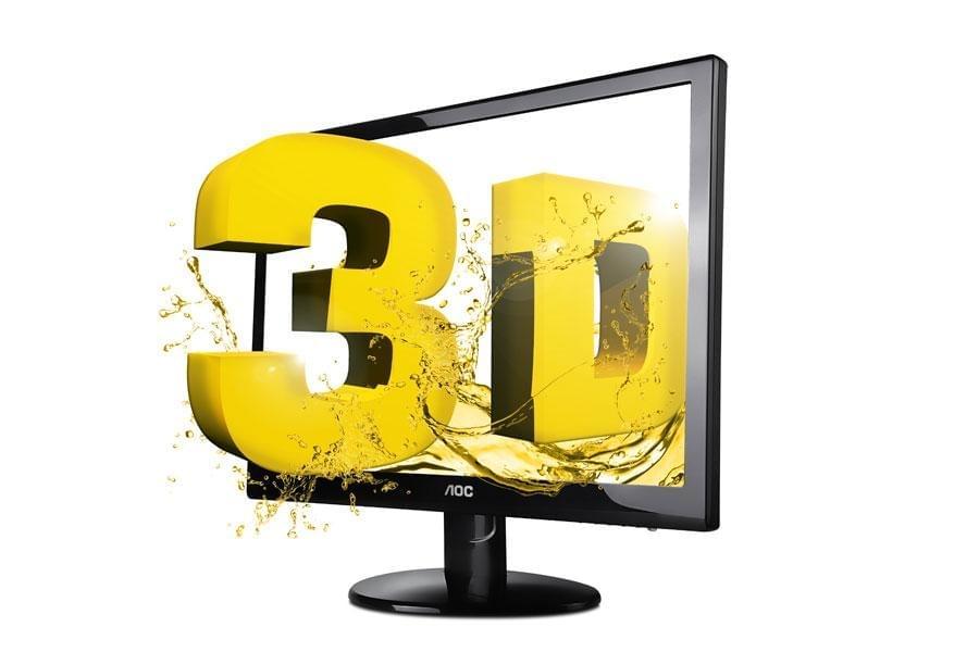 AOC e2352Phz (e2352Phz soldé) - Achat / Vente Ecran PC sur Cybertek.fr - 0