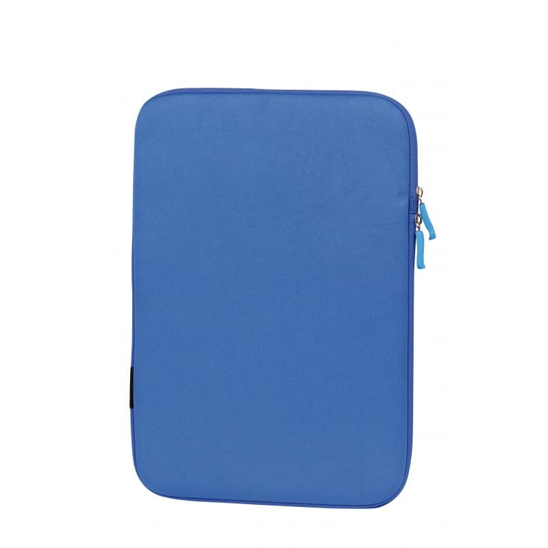 "Sleeve Slim Colors-Housse universelle 10"" - Bleue - 0"