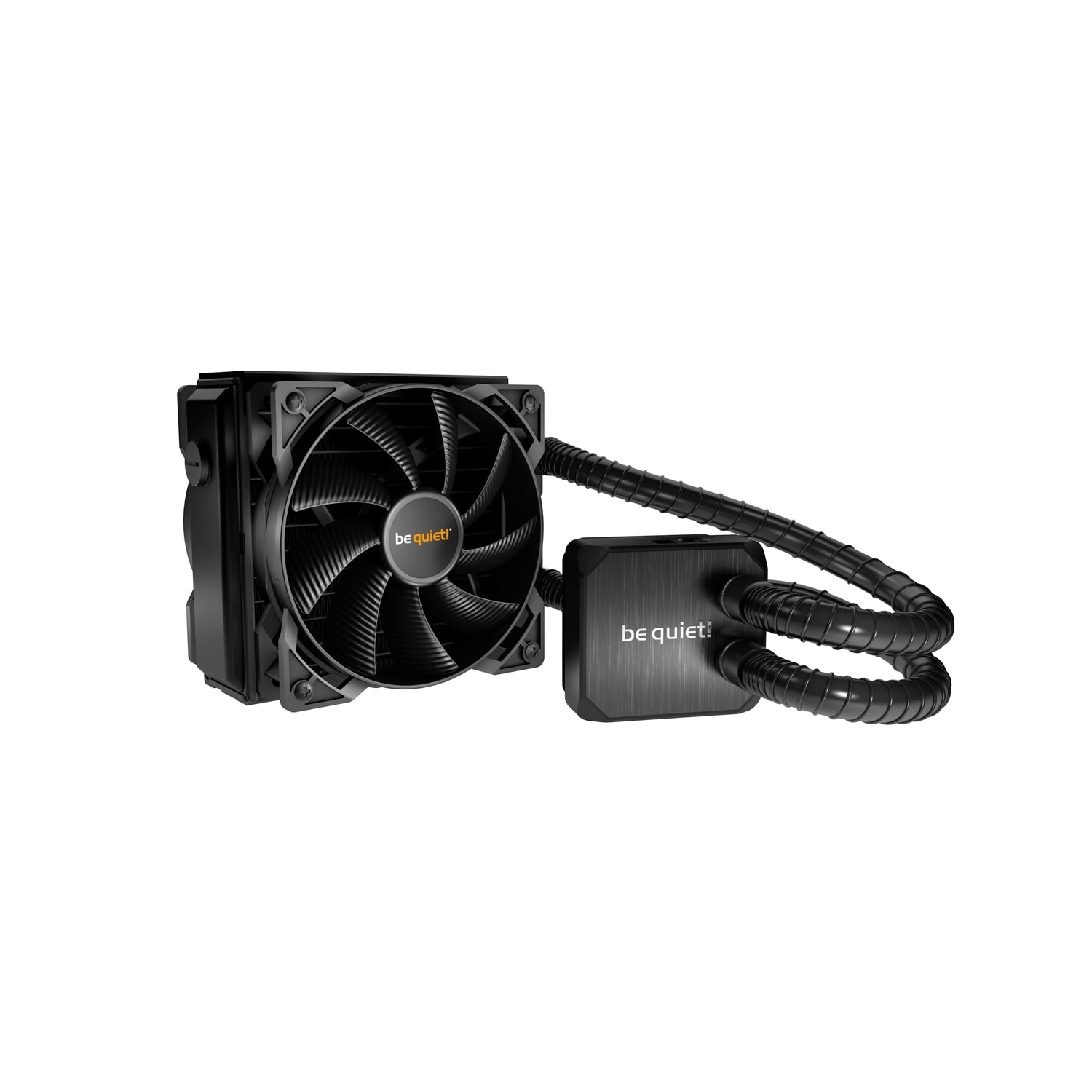Be Quiet! SILENT LOOP 120mm - Watercooling Be Quiet! - Cybertek.fr - 0