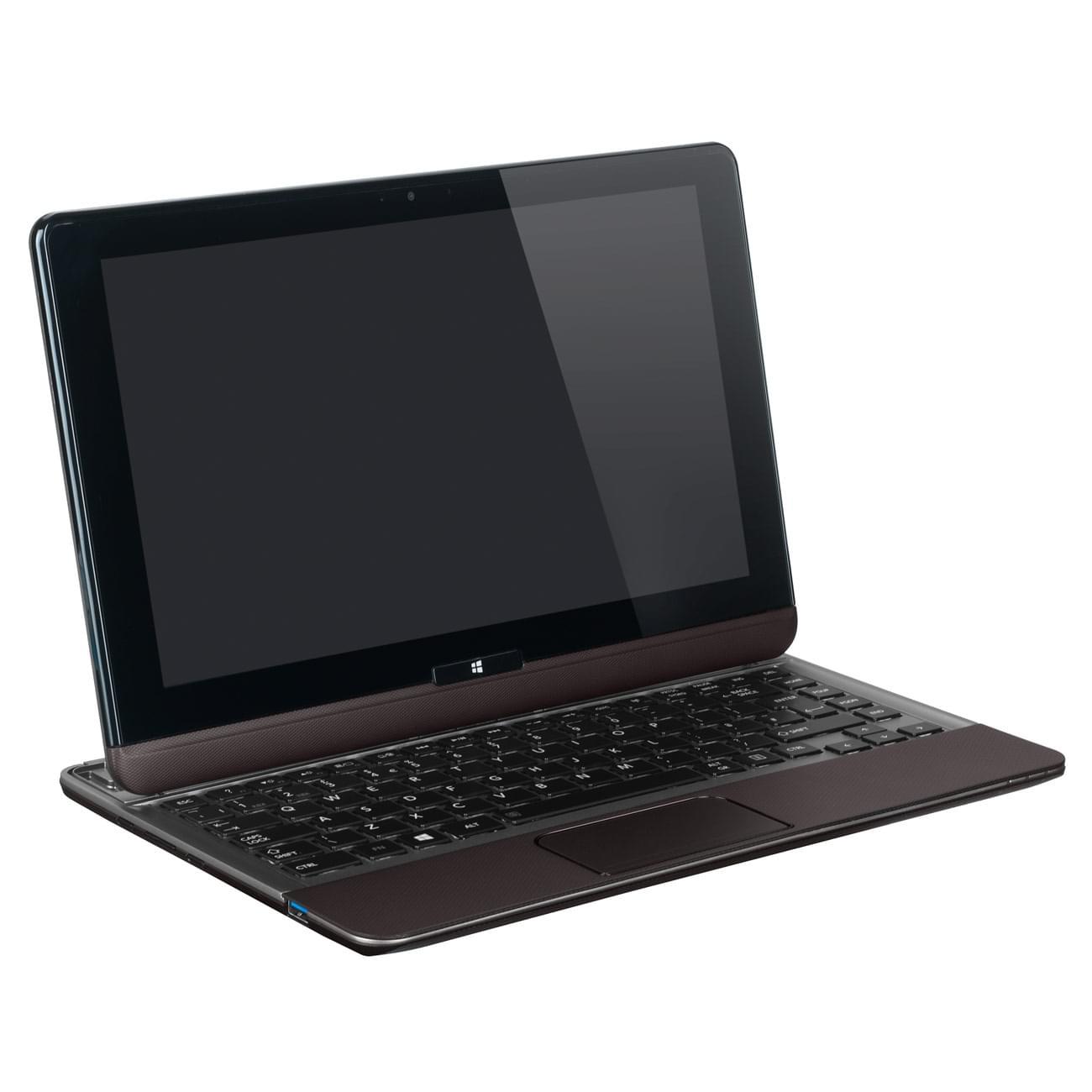 Toshiba U920T-118 (PSUL1E-00U023FR soldé) - Achat / Vente PC portable sur Cybertek.fr - 0