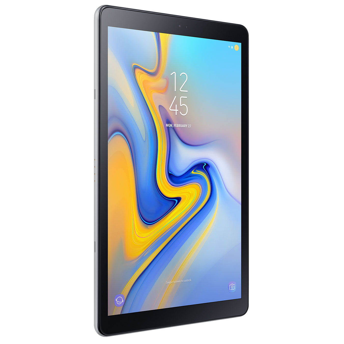 Samsung Galaxy TAB A 10.5 T590NZA Grise - Tablette tactile - 3